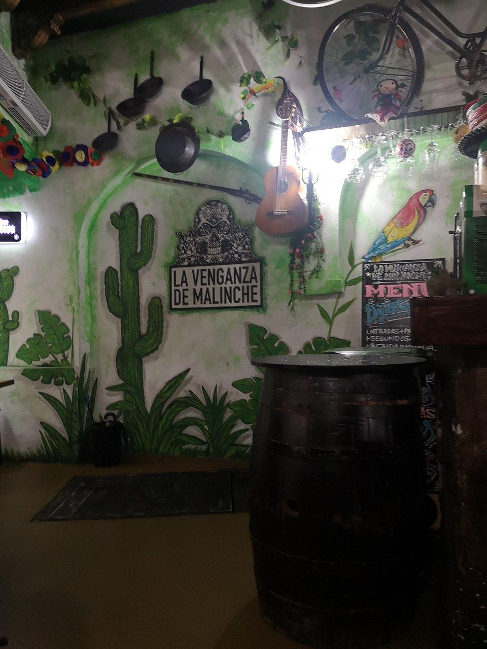 Madrid Bölgesindeki En İyi 10 Latin Restoranı - Tripadvisor à Villaverde Salon De Jardin