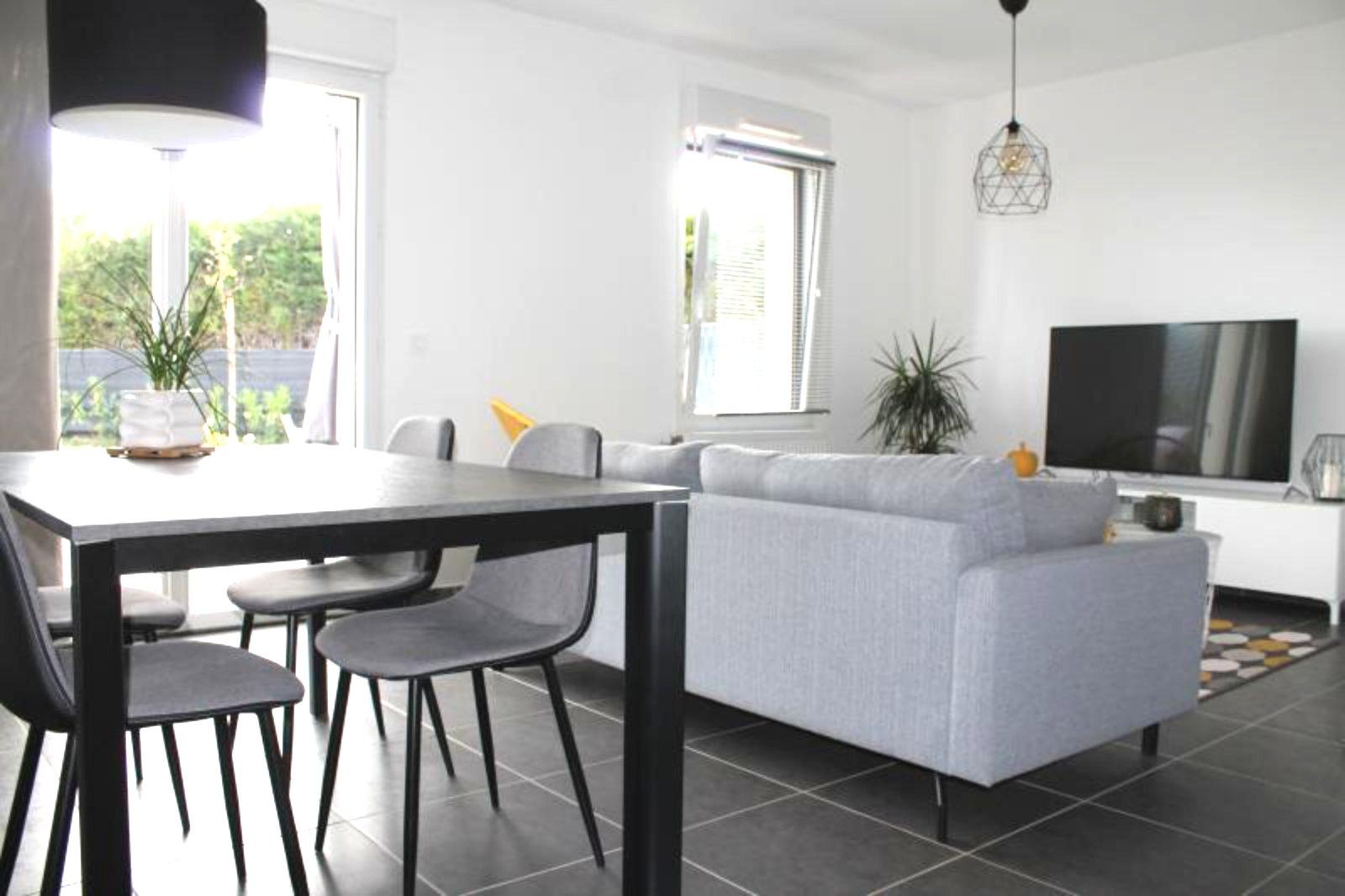Magnifique T3 En Rez De Jardin avec Appartement Rez De Jardin Dijon