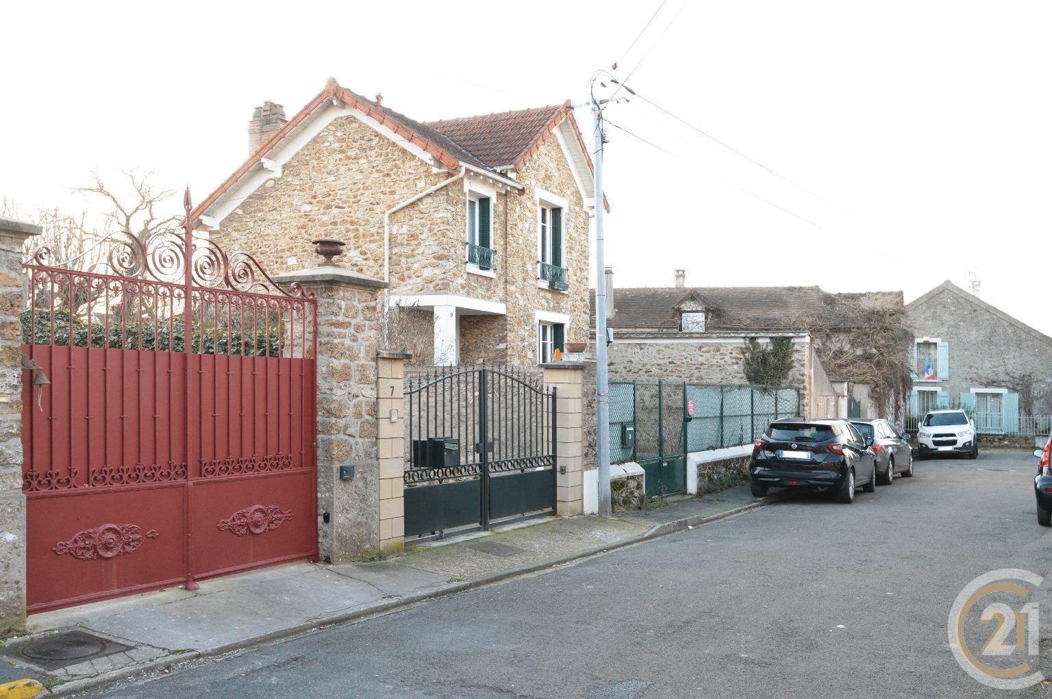 Maison 3 Pièces À Vendre – Draveil (91210) – Ref. 1426 ... encequiconcerne Maison A Vendre Draveil Paris Jardin