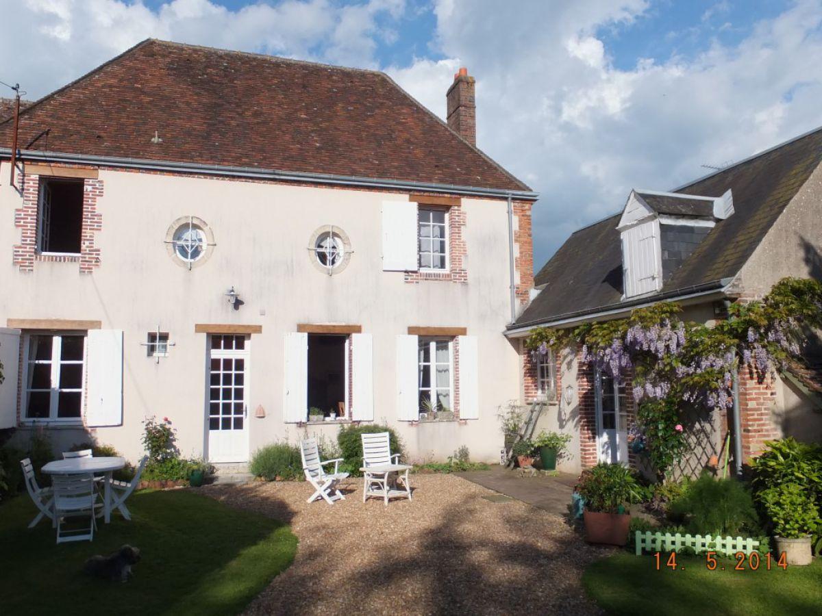 Maison A Vendre A Paris. Affordable Maison Vendre Pices M ... destiné Maison A Vendre Draveil Paris Jardin
