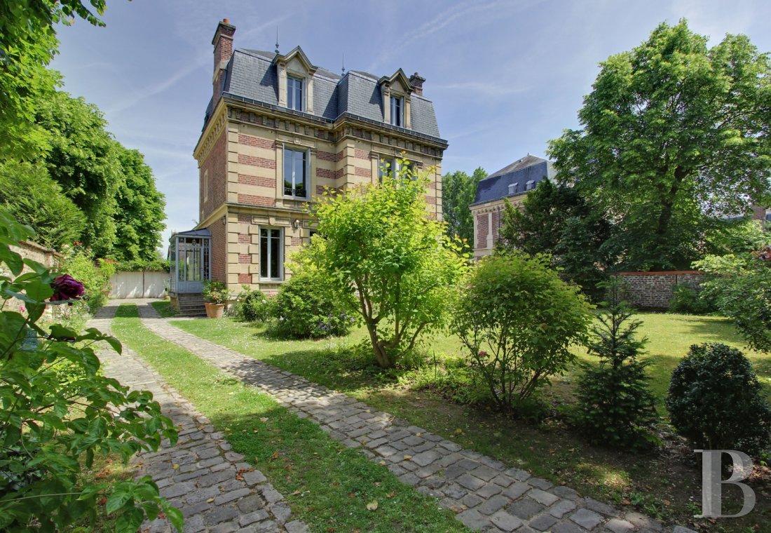 Maison A Vendre A Paris. Affordable Maison Vendre Pices M ... encequiconcerne Maison A Vendre Draveil Paris Jardin
