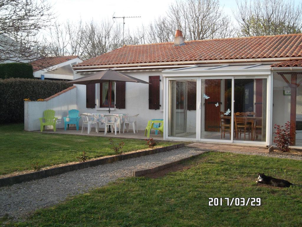 Maison Avec Jardin Pour Curistes Et Vacanciers, House Rochefort intérieur Location Maison Avec Jardin Ile De France