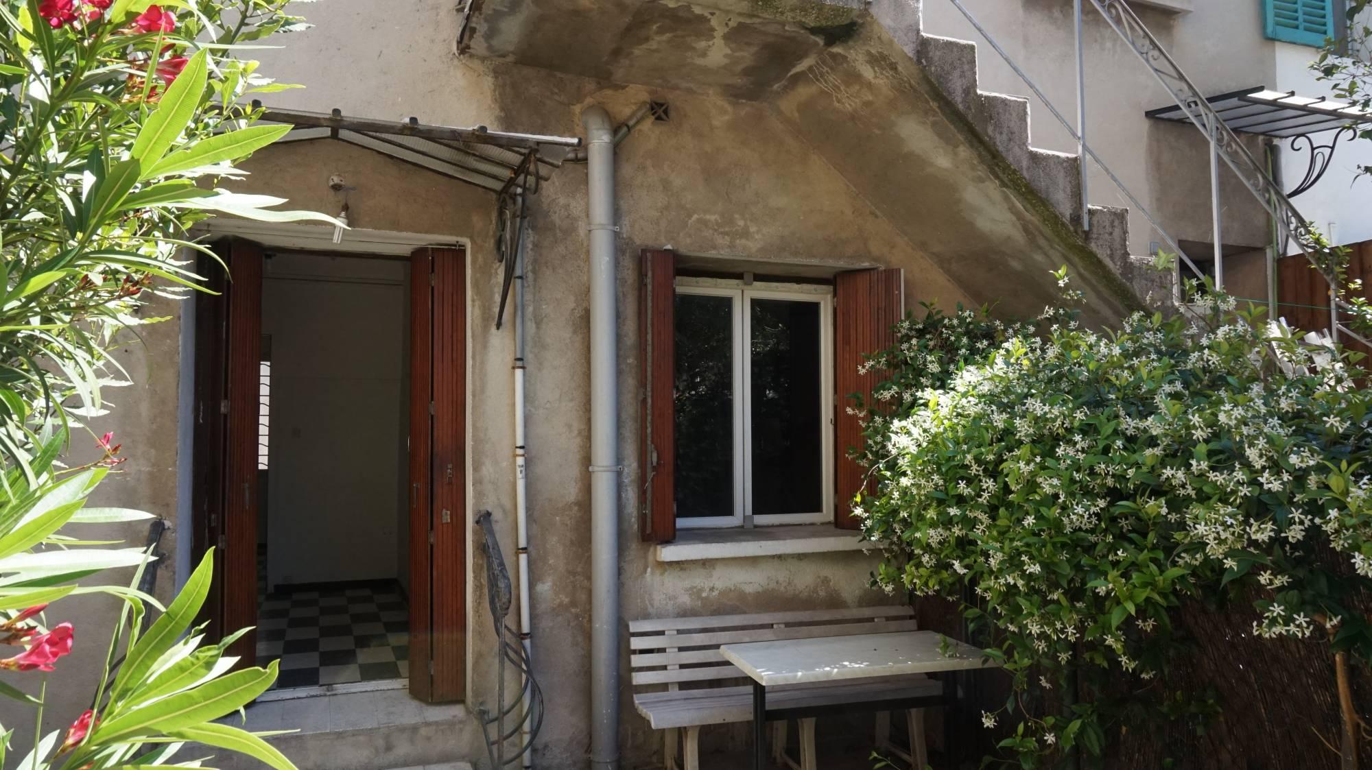 Maison Avec Piscine Et Jardin À Louer Saint Cyr Sur Mer ... concernant Maison Avec Jardin A Louer