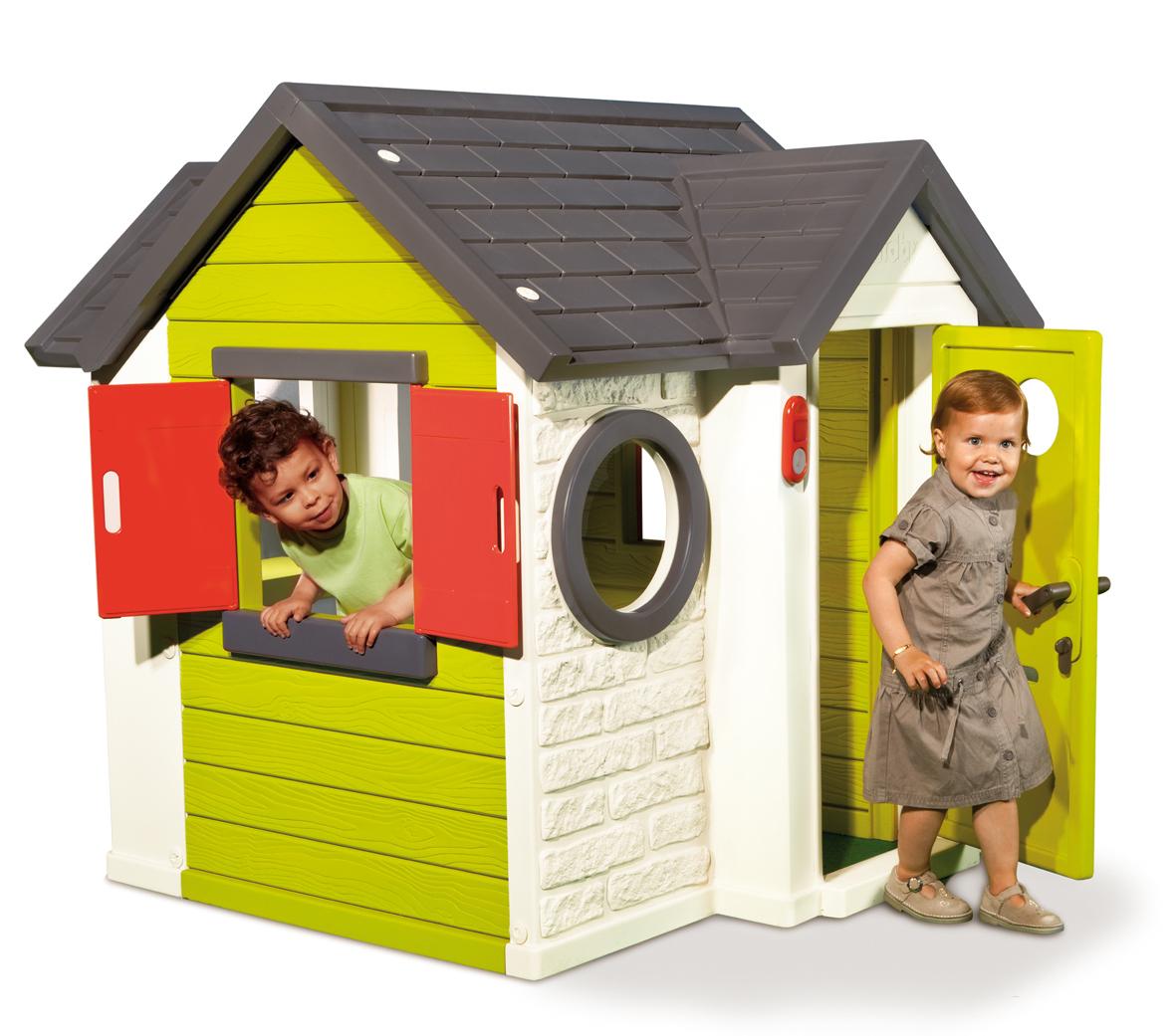 Maison De Jardin Smoby - L'univers Du Bébé serapportantà Maison Bebe Jardin