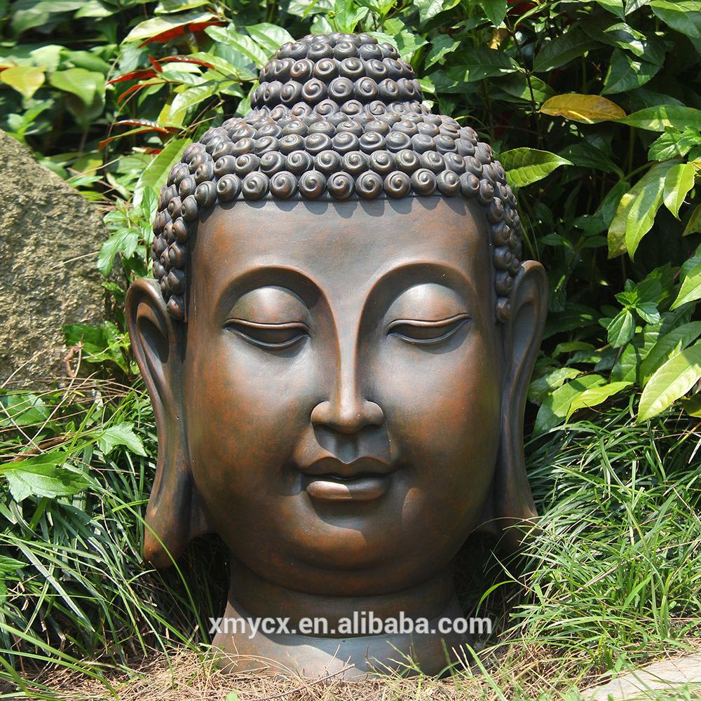Maison Jardin Décoration Grande Tête De Bouddha À Vendre - Buy Tête De  Bouddha,grande Tête De Bouddha,grand Bouddha Product On Alibaba concernant Tete De Bouddha Pour Jardin