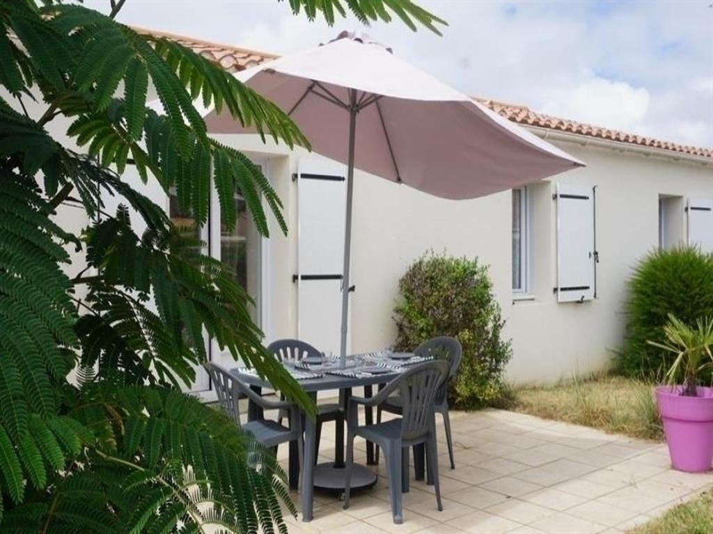 Maison Type 4 Avec Jardin Clos, Holiday Home Château-D'olonne dedans Les Jardin Du Chateau D Olonne