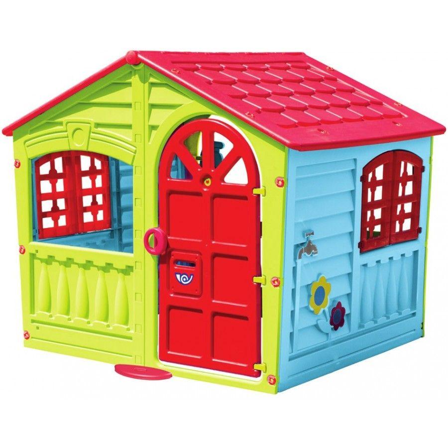 Maisonnette Enfant 7290100907801 Promo Carrefour Market ... destiné Carrefour Chalet De Jardin