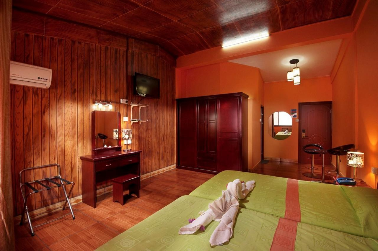 Manisa Hotel (Mauritius Flic-En-Flac) - Booking avec Salon De Jardin Casino