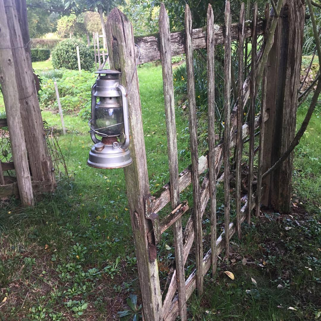 Manoir De La Boirie #manoirdelaboirie serapportantà Petite Barriere Jardin