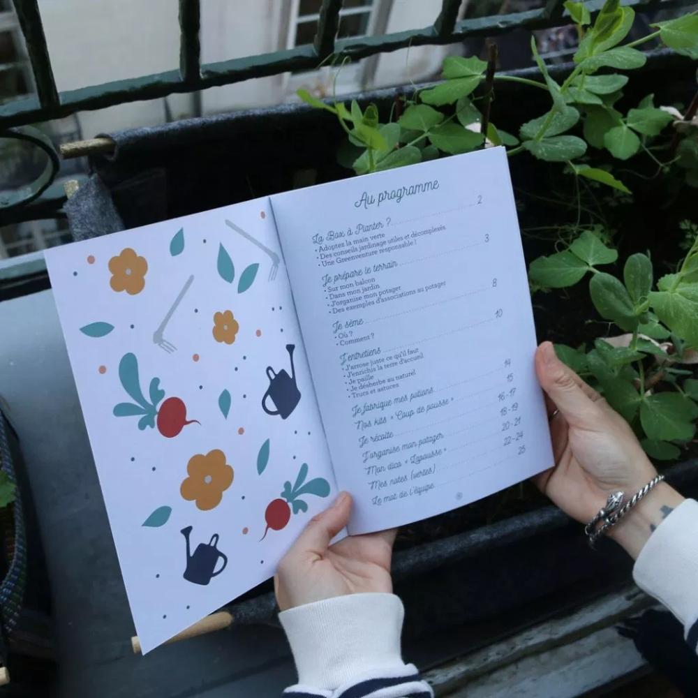 Manuel Pour Adopter La Main Verte | Jardinage | Apprendre À ... à Jardiner Pour Les Nuls