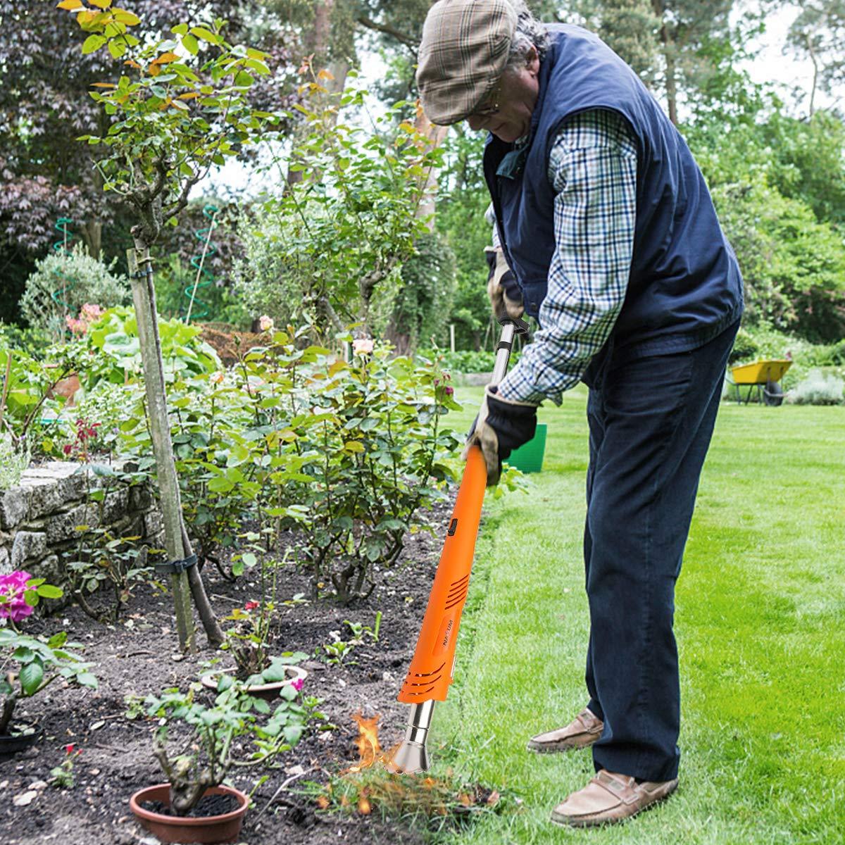 Meilleur Bruleur À Herbe , Comparatif Et Avis - Le Guide Des ... encequiconcerne Bruleur De Déchets Jardin