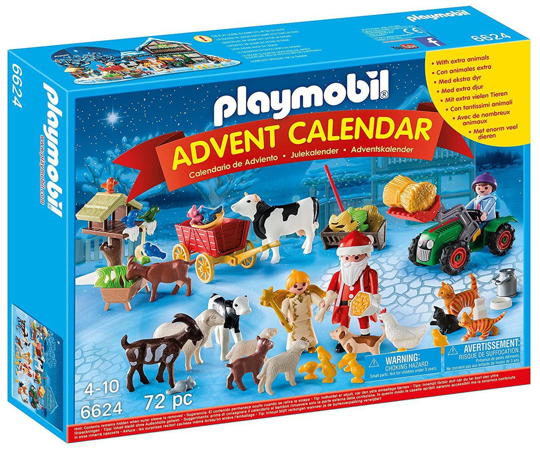 Meilleur Calendrier De L'avent Playmobil encequiconcerne Grand Jardin D Enfant Playmobil