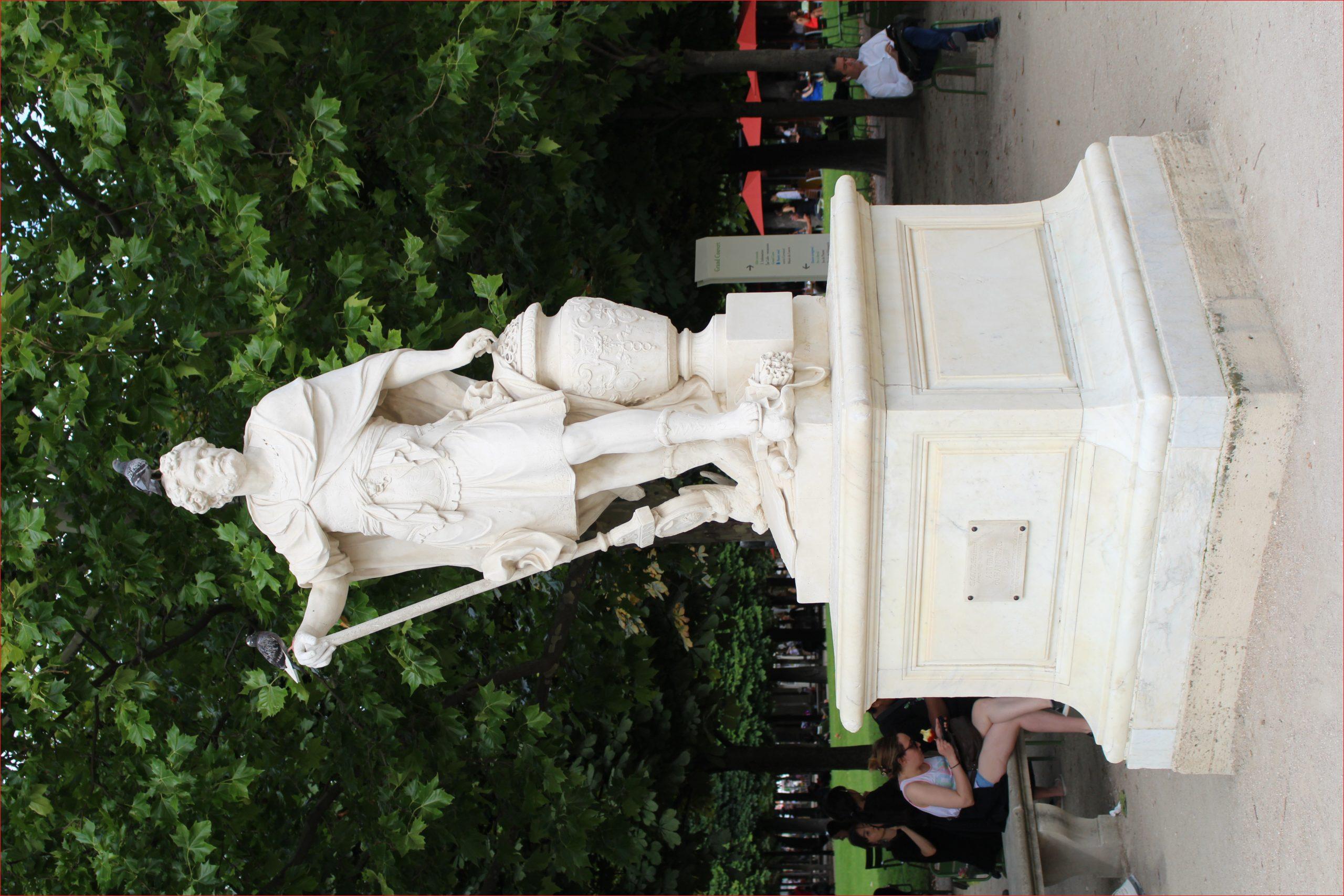 Meilleur Statues De Jardin Photos De Jardin Conception ... encequiconcerne Statues De Jardin Occasion