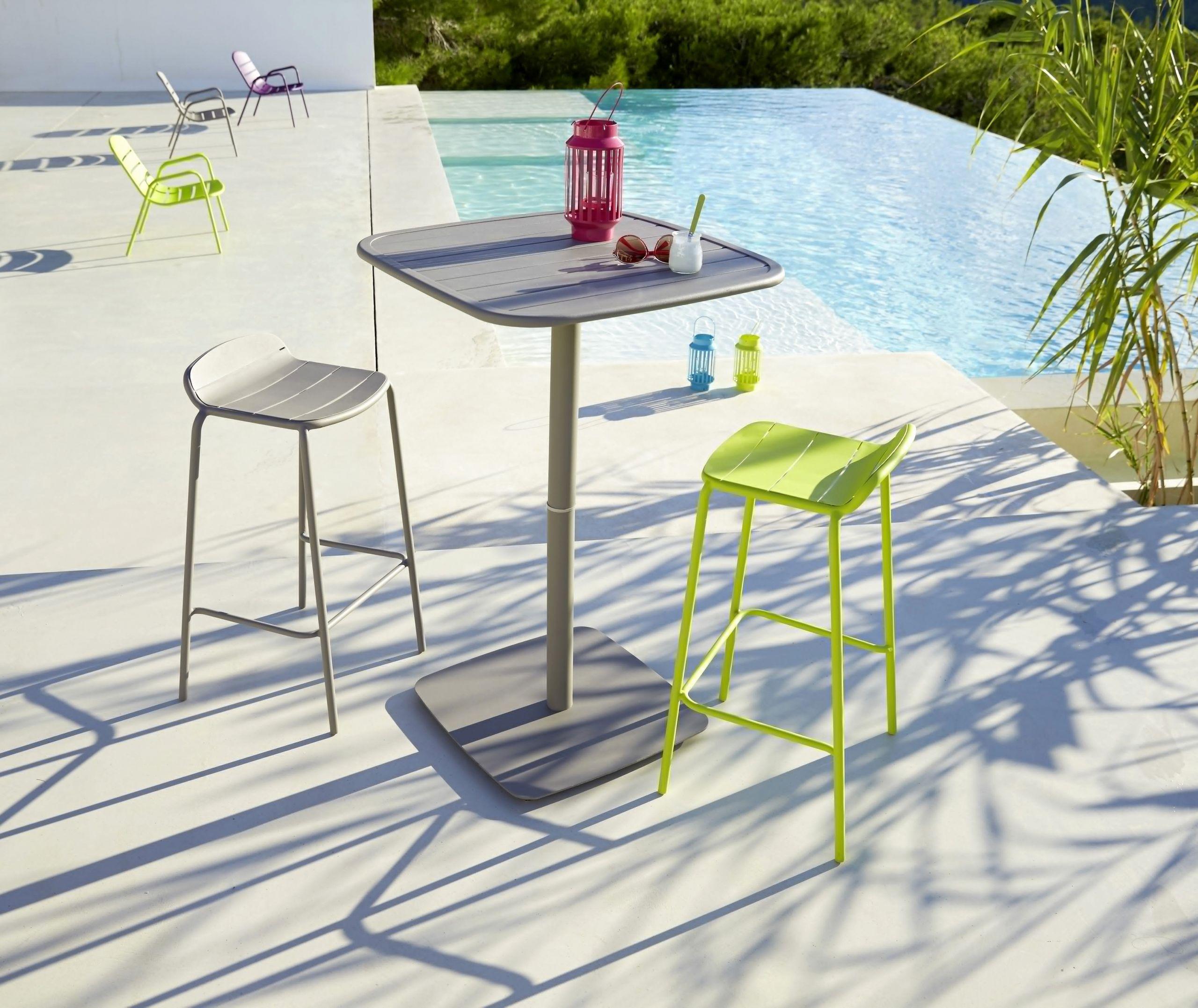 Meuble De Jardin Carrefour Unique Clic Clac Carrefour Pour ... dedans Table Et Chaise De Jardin Carrefour