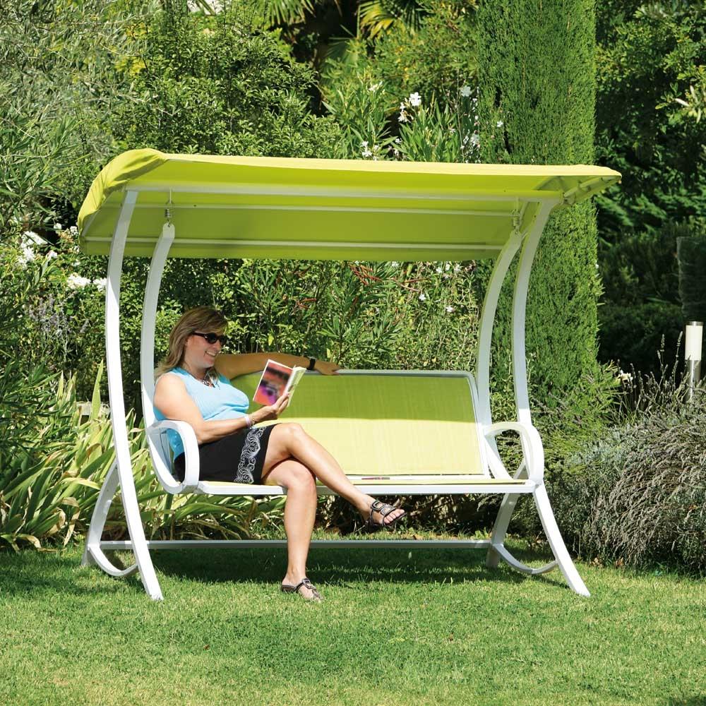 Meuble Jardin Jardin - Salons De Jardin Parure Ensemble De ... serapportantà Salon De Jardin En Bambou