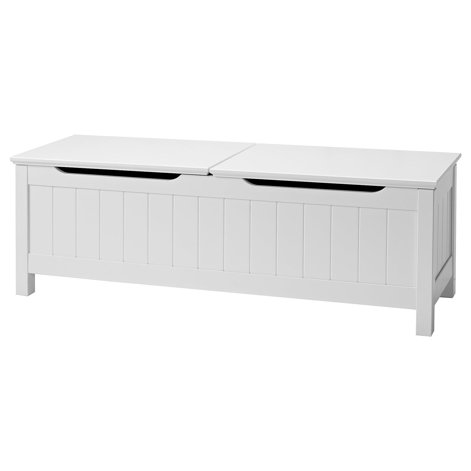 Meubles Et Accessoires | Petit Meuble Rangement, Banc De ... avec Banc Coffre Jardin Ikea