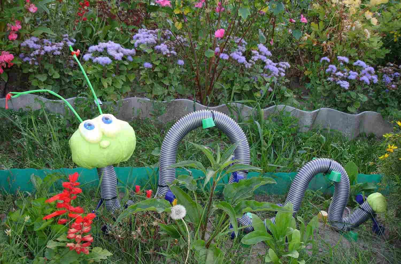 Mobilier, Accessoires Et Décoration Jardin À Faire Soi-Même ... dedans Decoration De Jardin A Faire Soi Meme