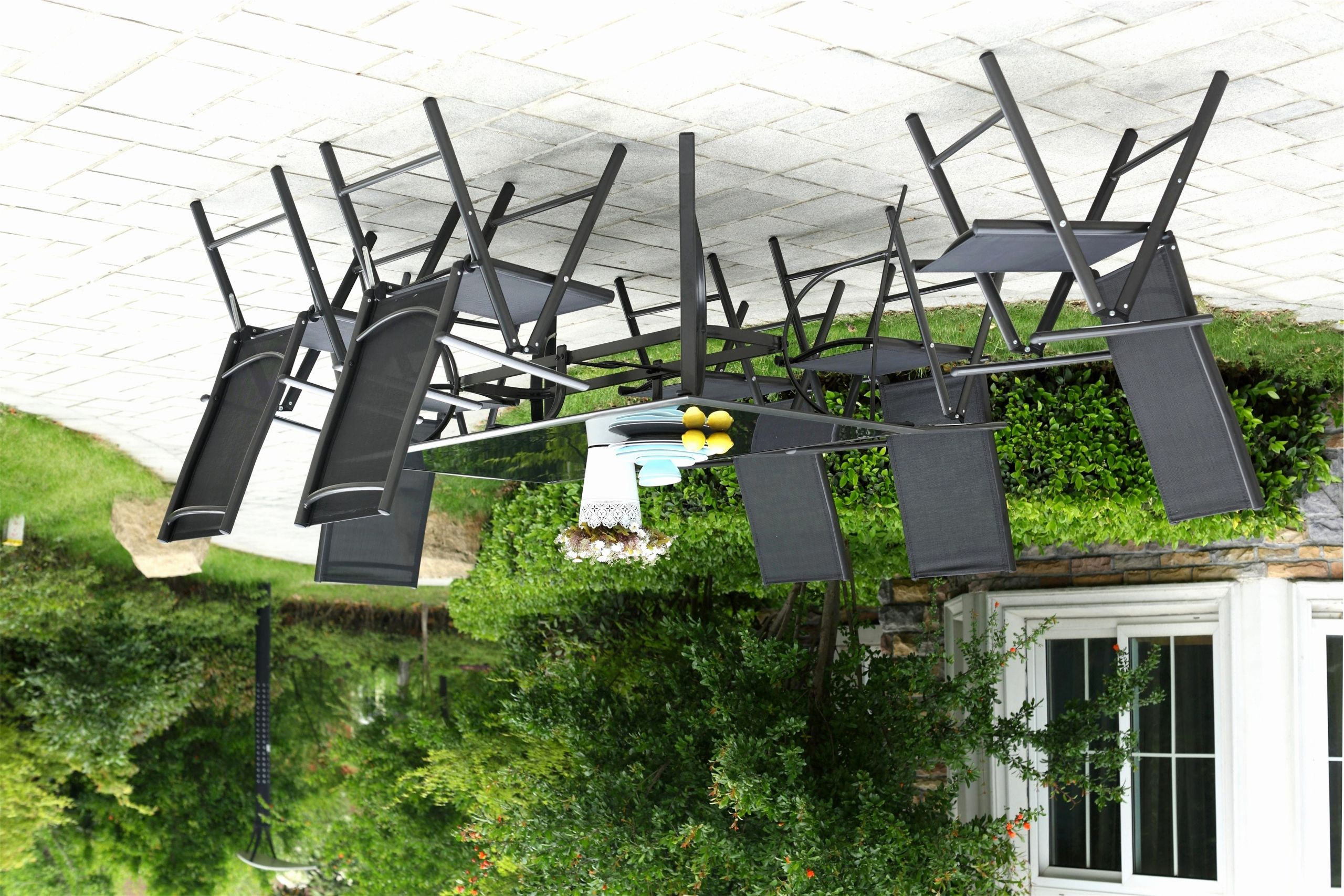 Mobilier De Jardin Alinea Best Of 77 Génial Table Jardin ... encequiconcerne Chaise Jardin Alinea