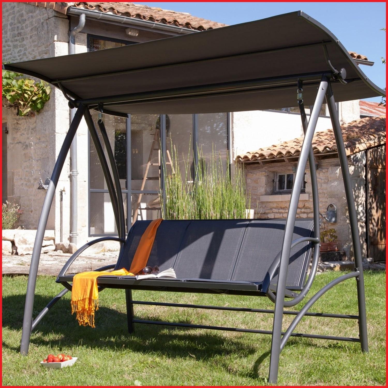 Mobilier De Jardin Castorama Avec Salon Charmant Balancelle ... destiné Balancelle De Jardin Castorama