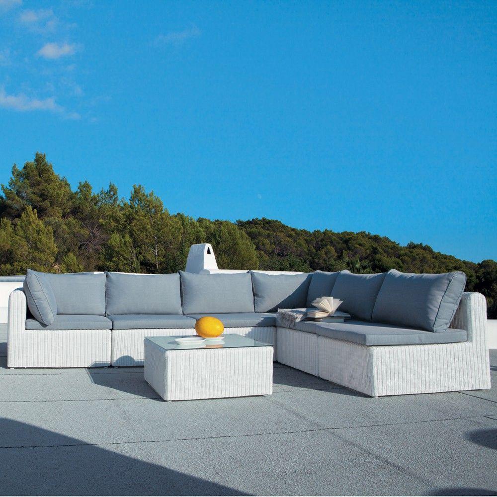 Mobilier De Jardin | Outdoor Furniture Sets, Outdoor Decor ... à Salon De Jardin Hawai