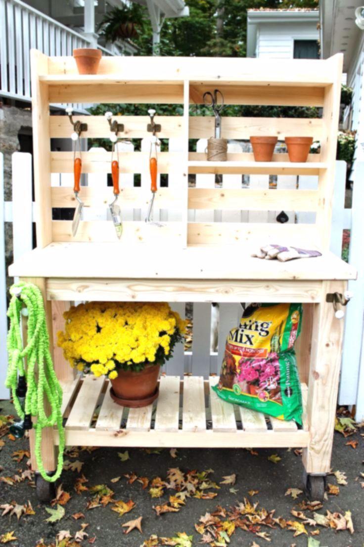 Mobilier De Jardin Pallette Deco Pratique Pas Cher In 2020 ... destiné Bar De Jardin Pas Cher