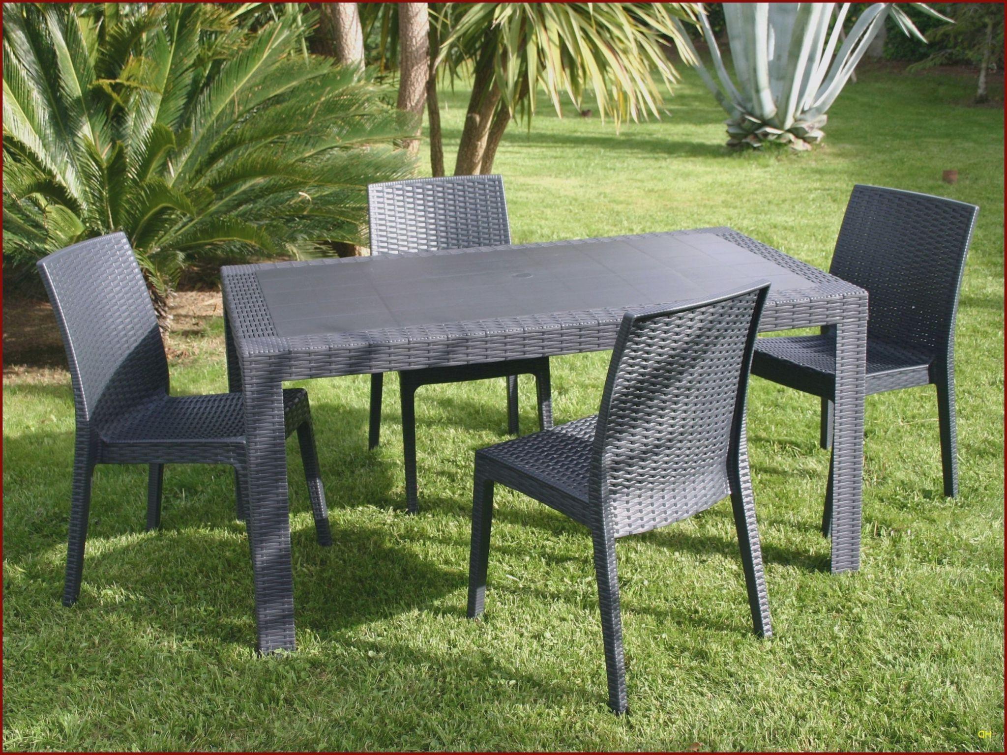 Mobilier Exterieur Pas Cher Luxe 58 Mobilier De Jardin Pas ... avec Tables De Jardin Pas Cher