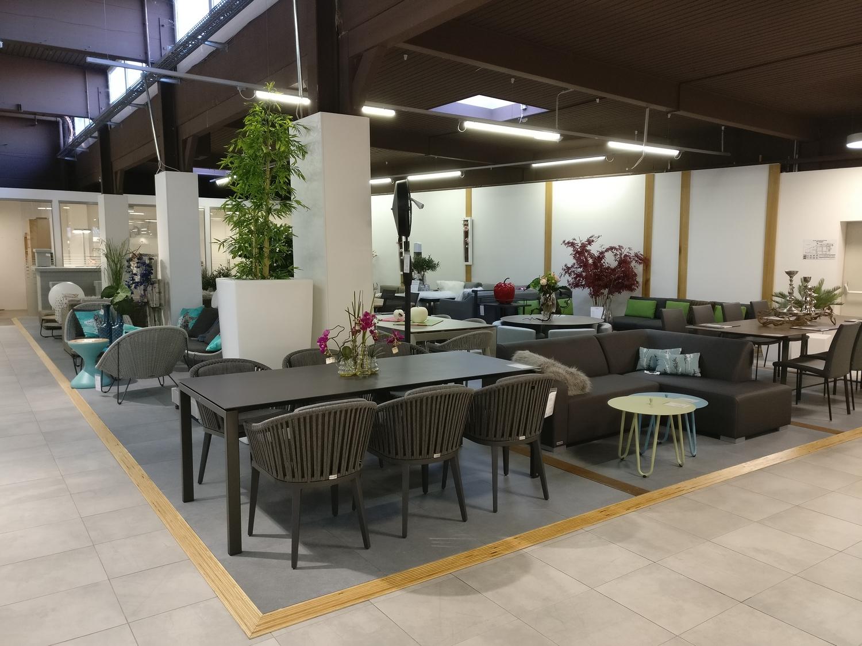 Mobilier Jardin - Luxembourg (Alzingen) avec Salon De Jardin En Soldes