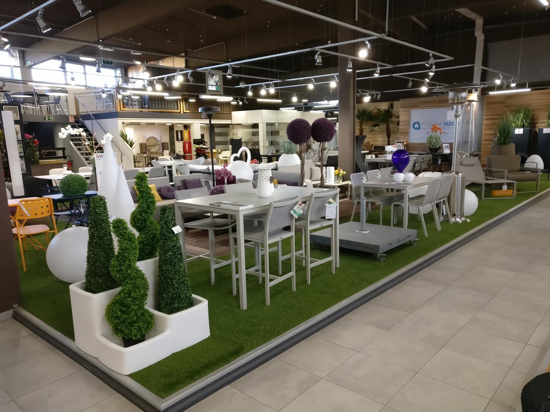Mobilier Jardin - Luxembourg (Alzingen) encequiconcerne Salon De Jardin En Soldes