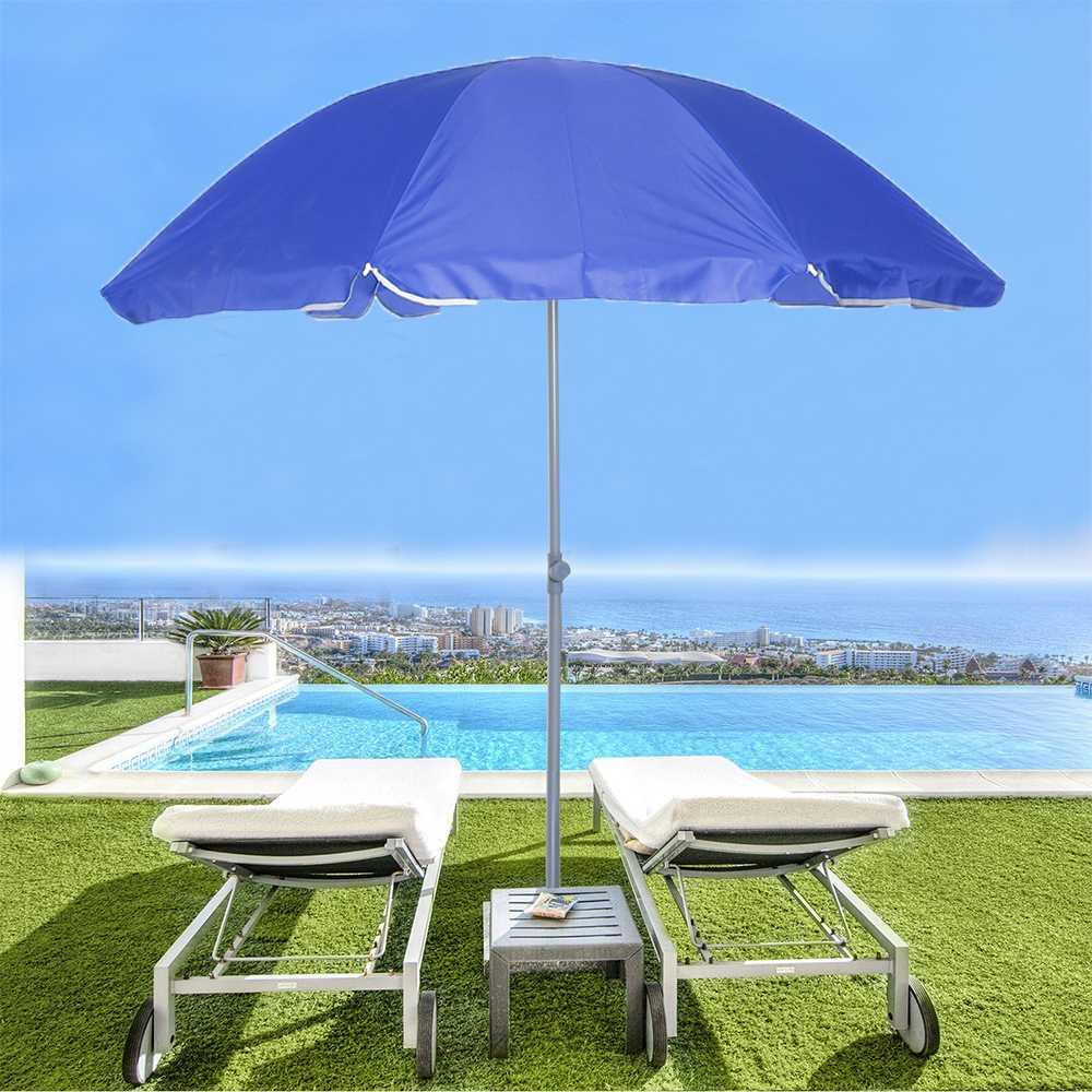 Mobilya'ten Avlu Şemsiyeleri Ve Zeminleri'de Spiaggia Plaj ... destiné Meubles Veranda Jardin
