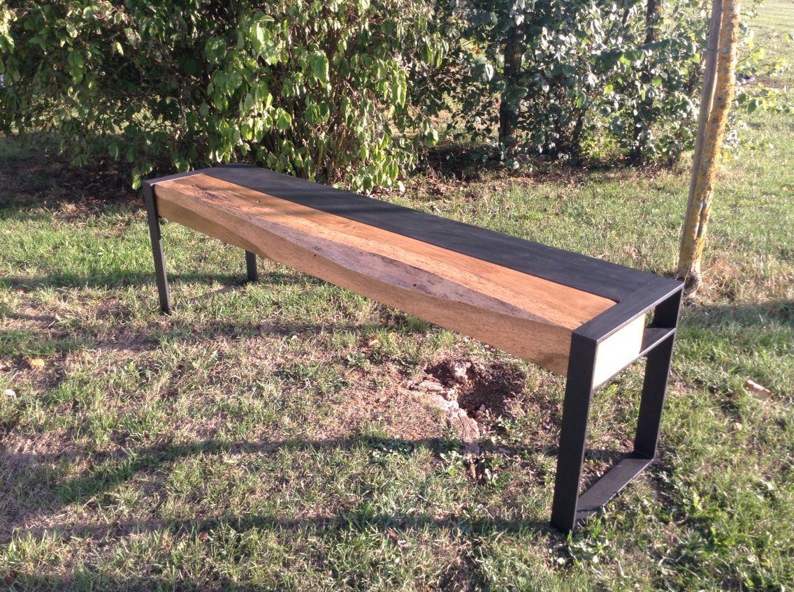Mon Banc My Bench | Bancs destiné Mon Mobilier De Jardin