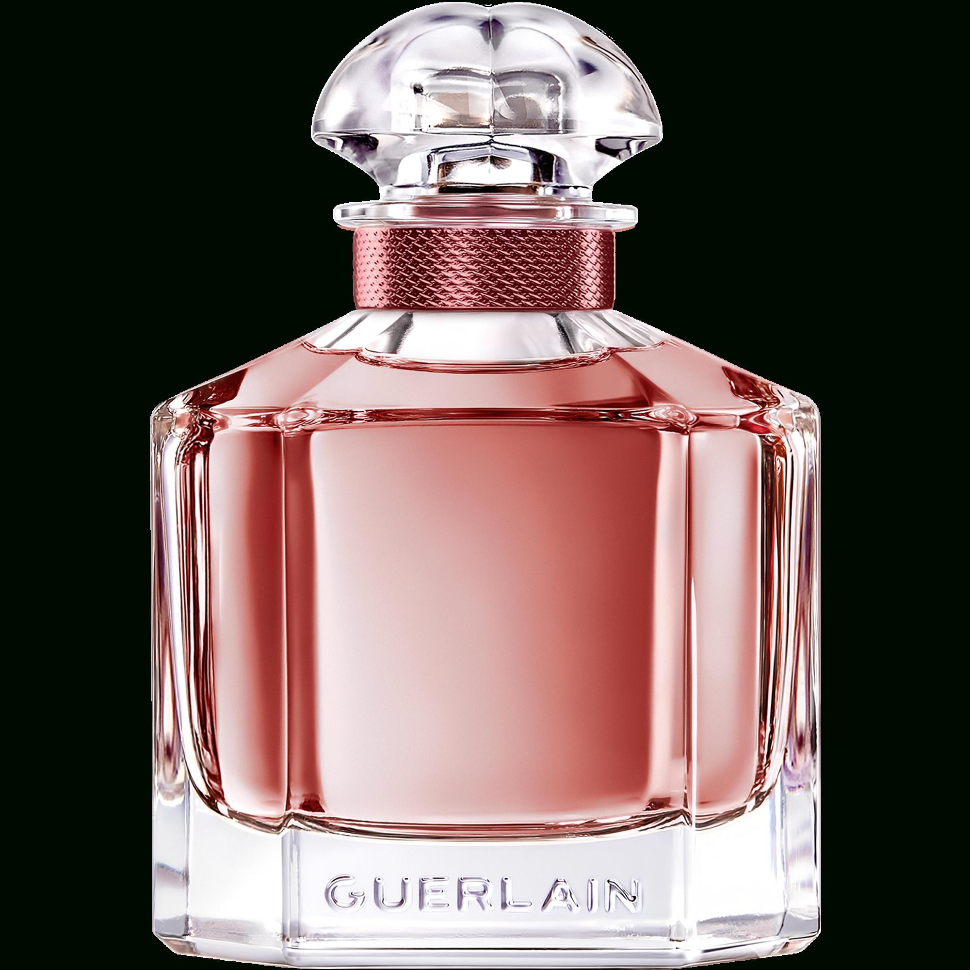 Mon Guerlain - Guerlain intérieur Jardin De Bagatelle Guerlain