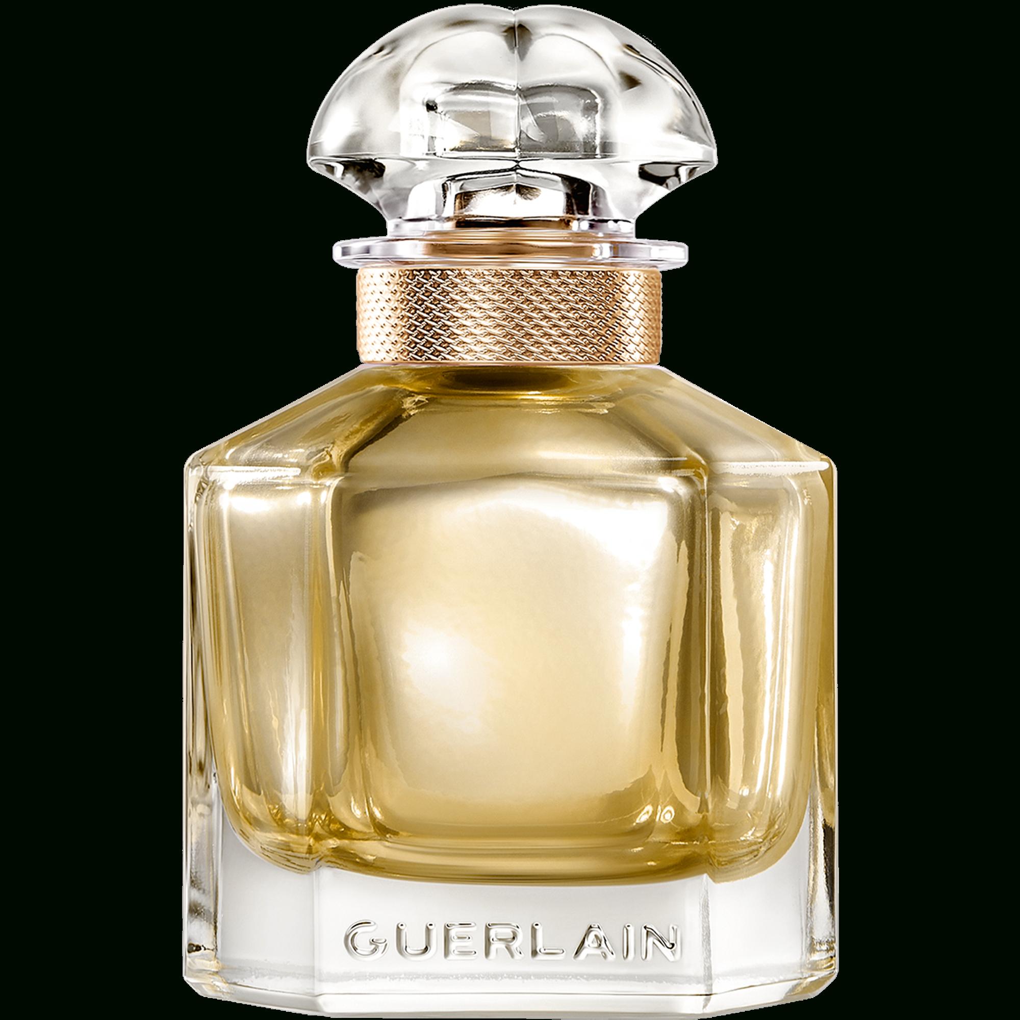 Mon Guerlain Limited Edition - Guerlain dedans Jardin De Bagatelle Guerlain