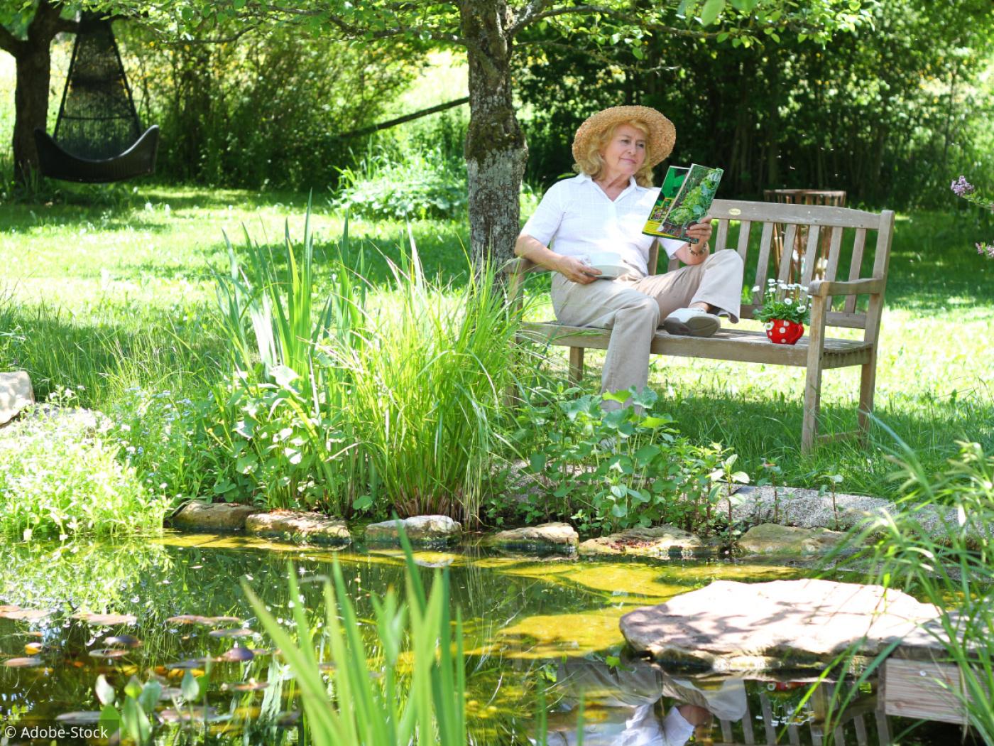 Mon Jardin Anti-Tique avec Produit Anti Tique Pour Jardin