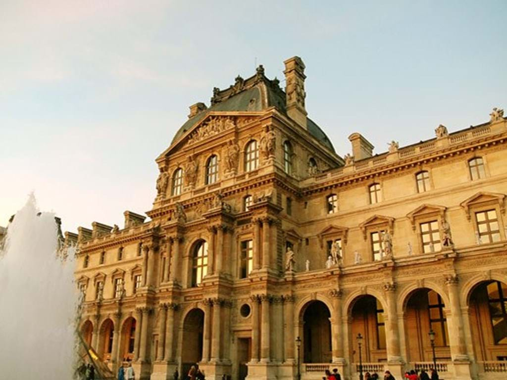 Mona Lisa And Best Of The Louvre Express – Group Tour à Jardin Express Code Promo