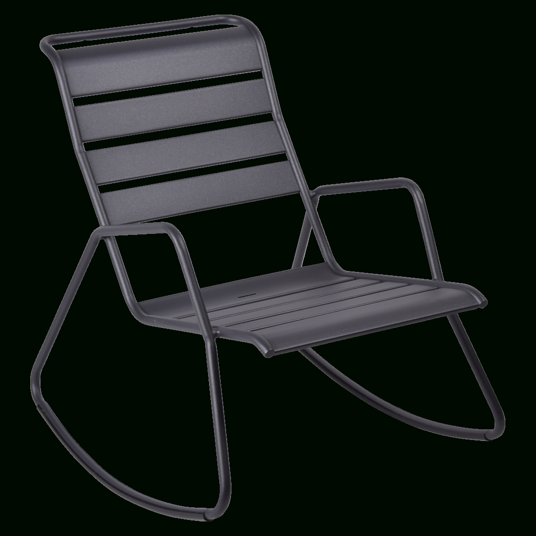 Monceau Rocking Chair, For Outdoor Living Space destiné Rocking Chair De Jardin