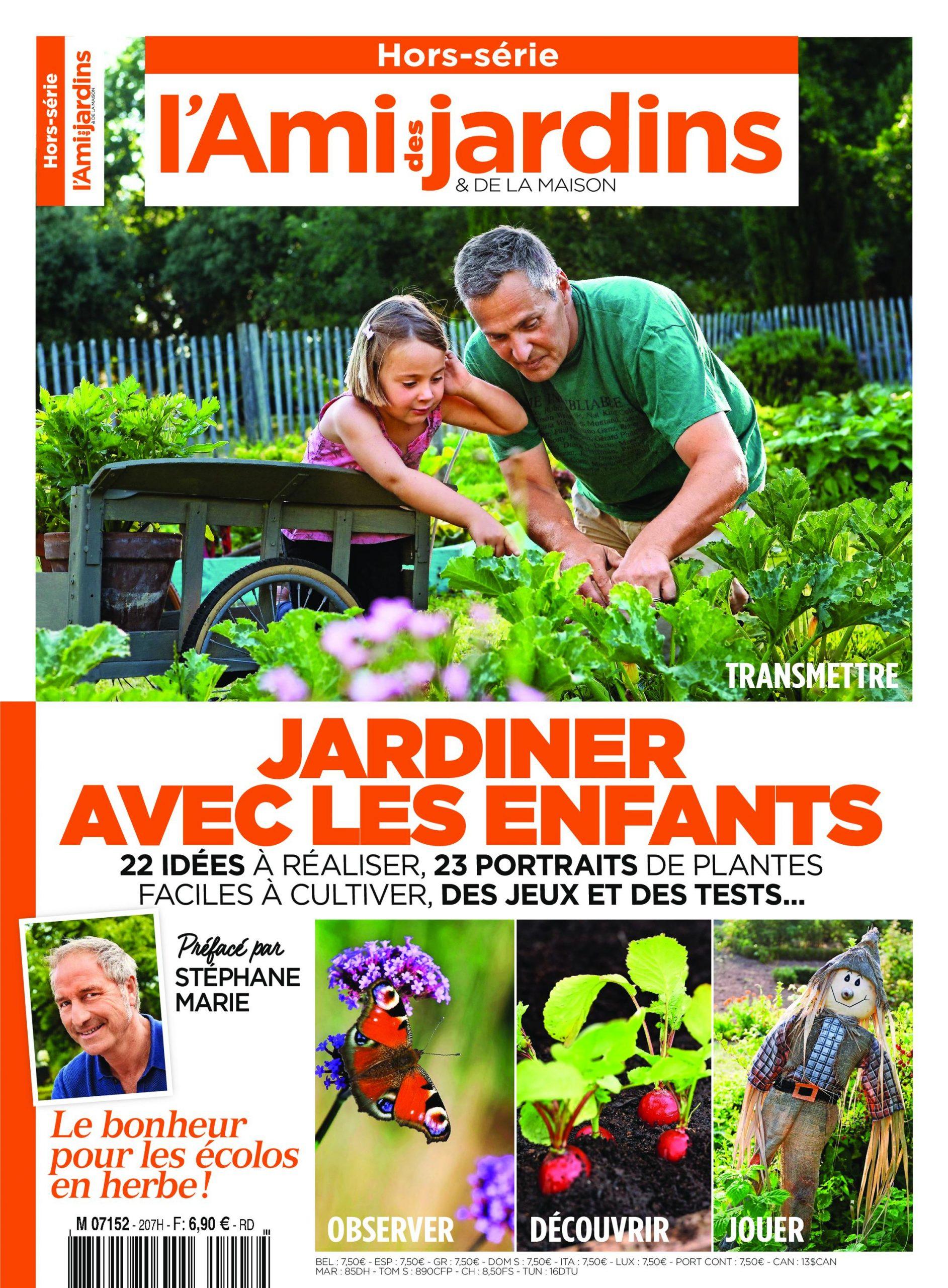 Montres Magazine Hors-Série - Février 2019 » Free Pdf ... pour L Ami Des Jardins Hors Série