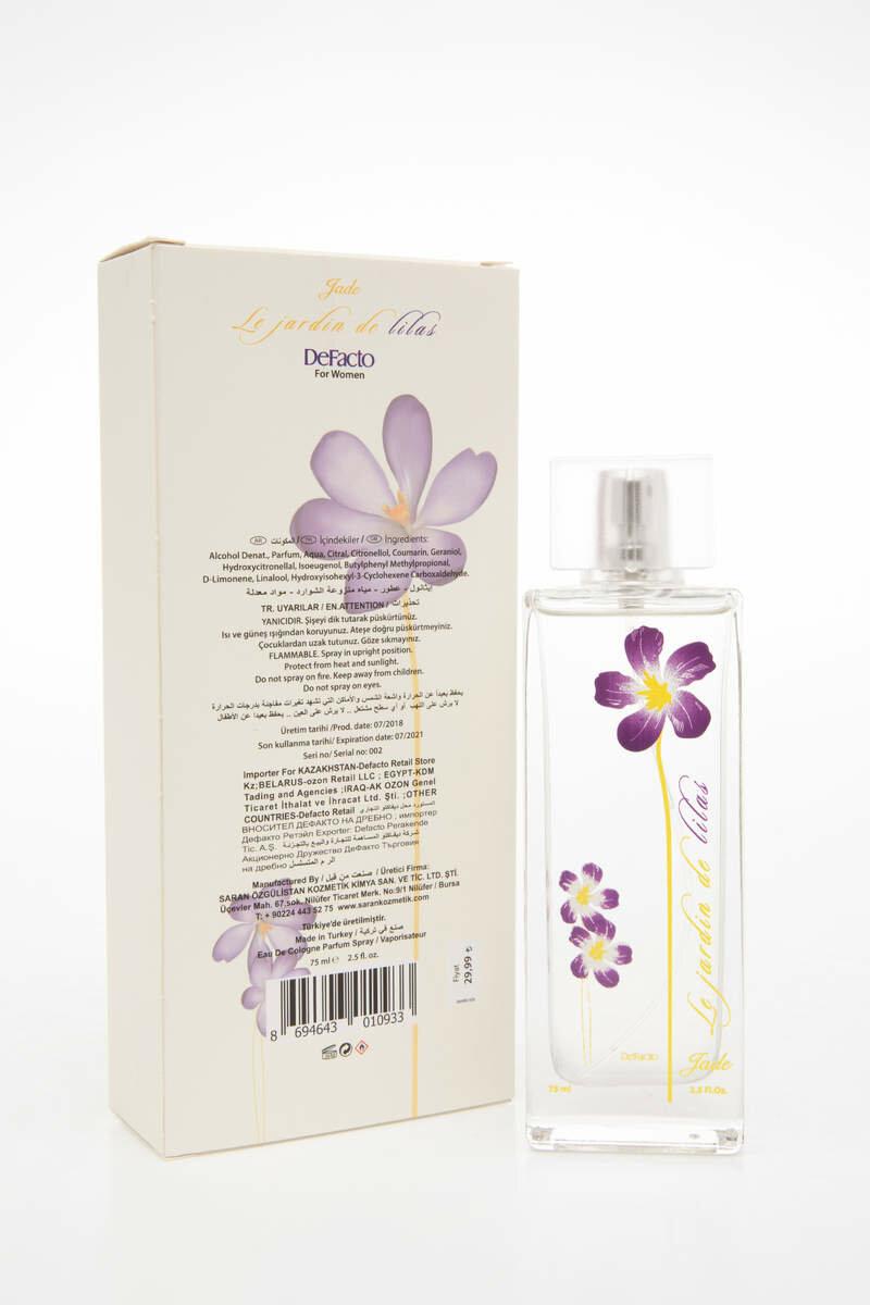Mor Kadın Le Jardin De  75 Ml Parfüm 921589 | Defacto à Salin De Jardin
