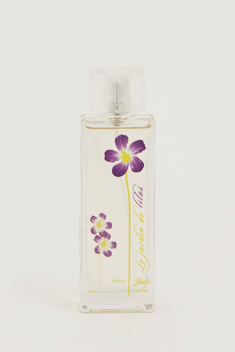 Mor Kadın Le Jardin De  75 Ml Parfüm 921589 | Defacto avec Salin De Jardin