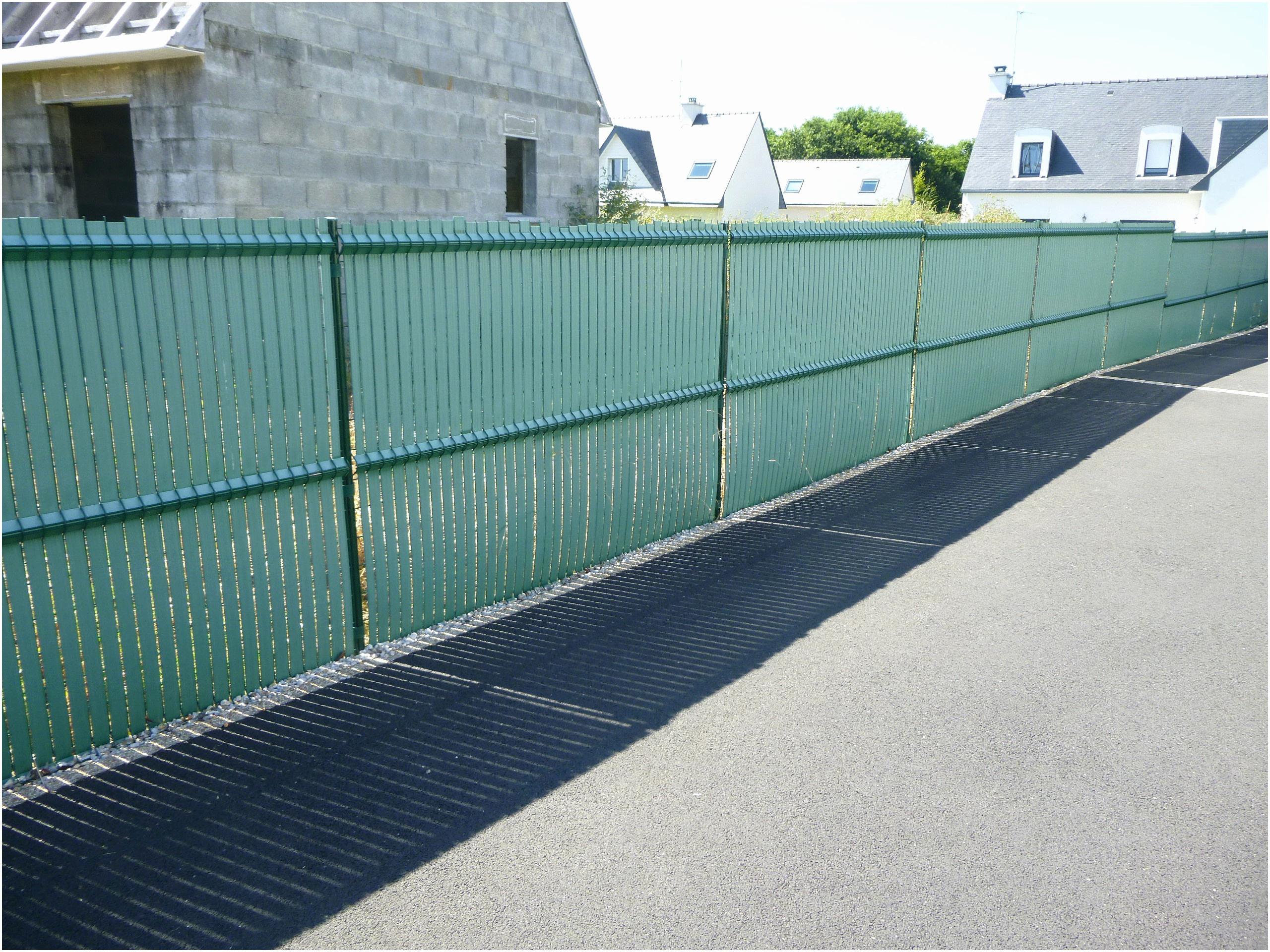 Mur De Cloture En Gabion Charmant Mur En Gabion Brico Depot ... avec Brico Depot Jardin Cloture