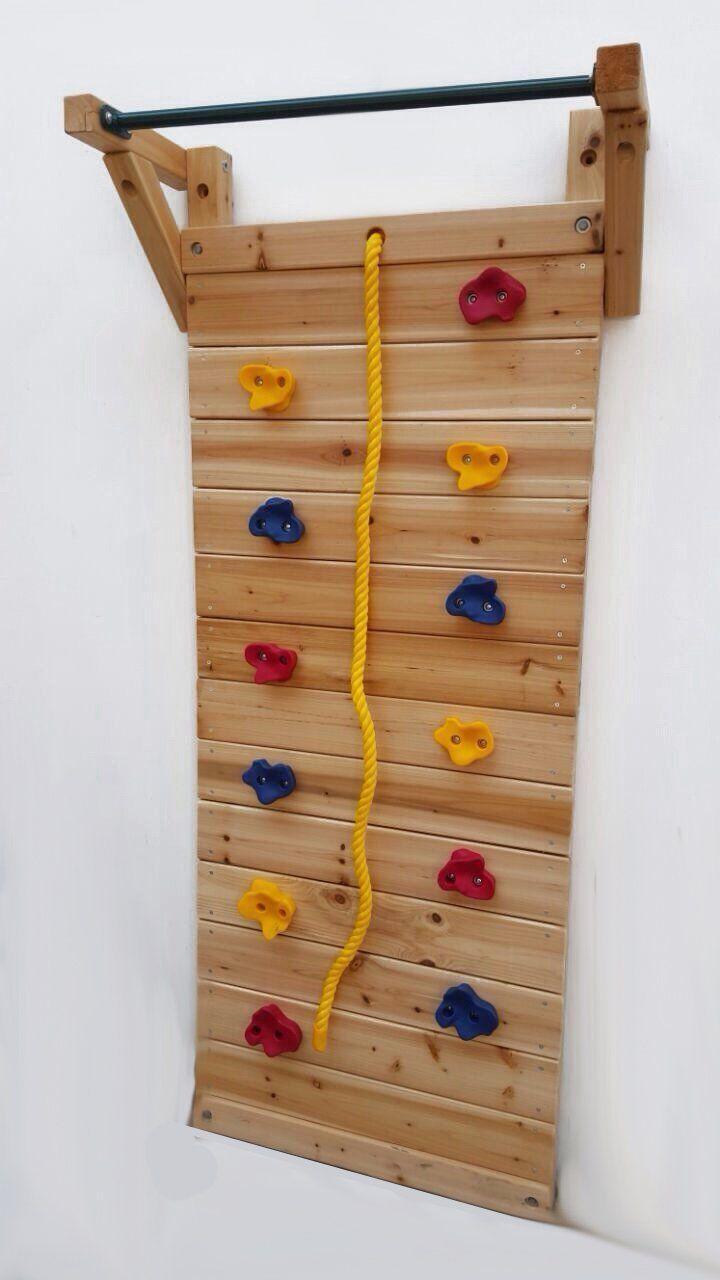 Mur D'escalade (Climbing Wall): Amazon.fr: Sports Et Loisirs ... avec Mur D Escalade Pour Jardin