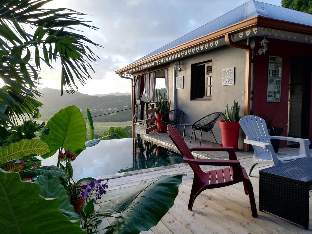 Muscade Lodge, Le Marin, Martinique - Booking serapportantà Ustensile De Jardin