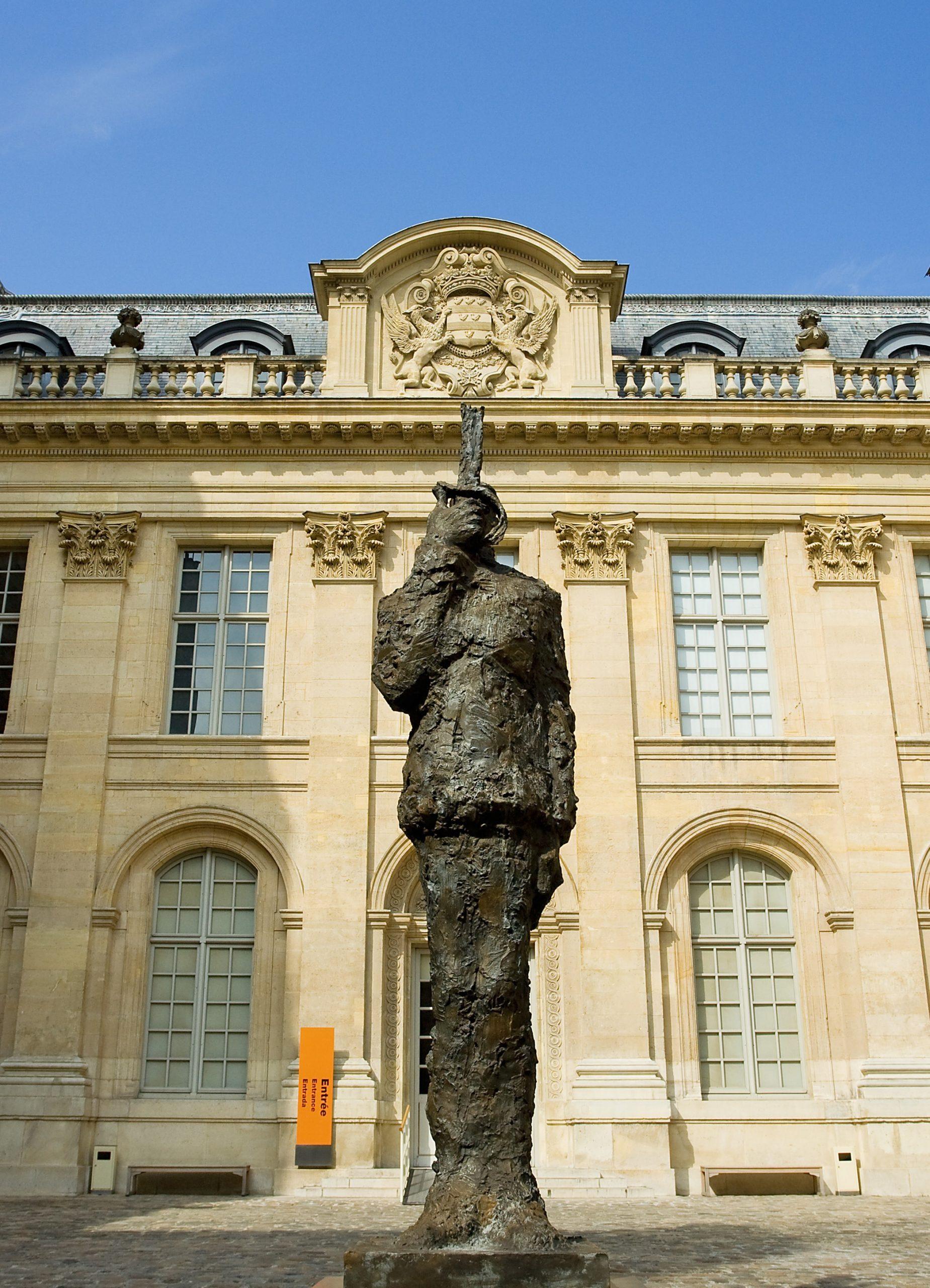 Musée D'art Et D'histoire Du Judaïsme - Wikipedia concernant Statue De Jardin D Occasion