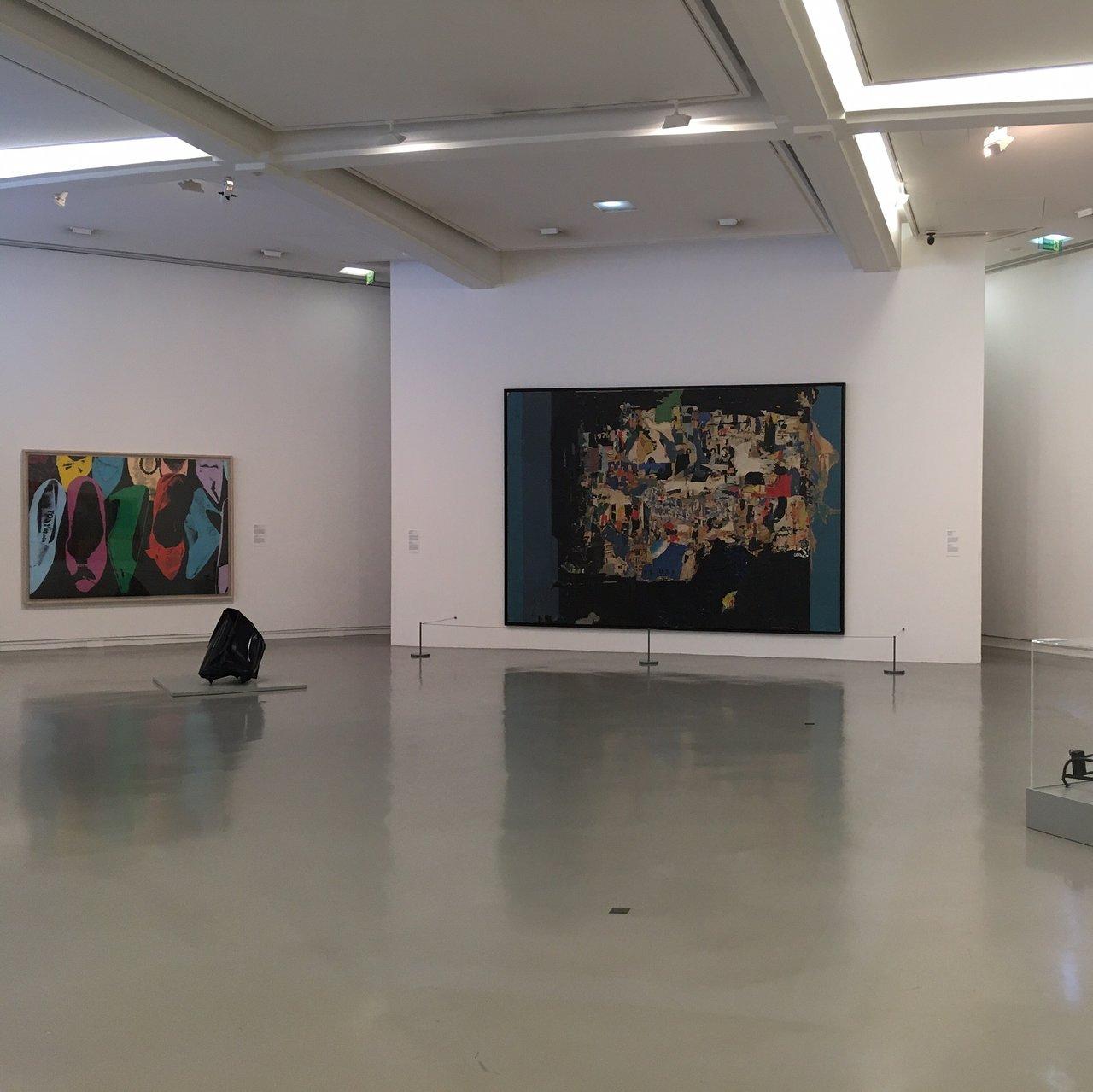 Musée D'art Moderne Et D'art Contemporain - Nice - Musée D ... avec Salon De Jardin Casino