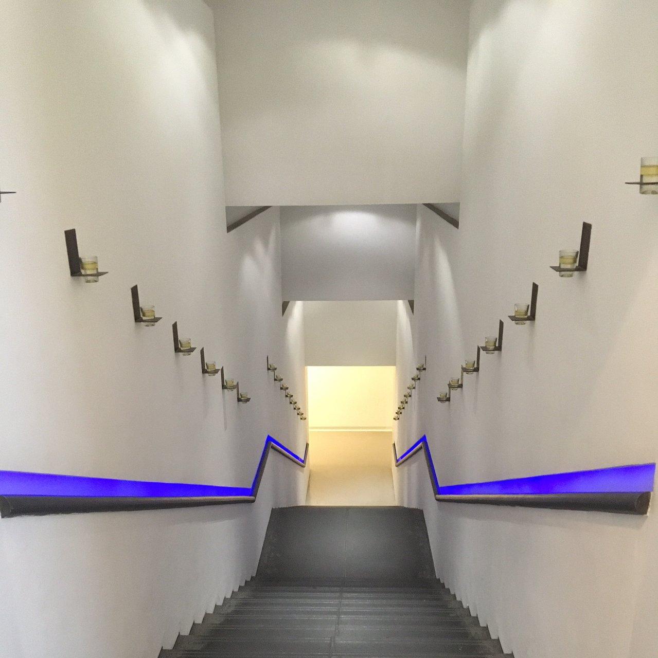 Musée D'art Moderne Et D'art Contemporain - Nice - Musée D ... destiné Salon De Jardin California