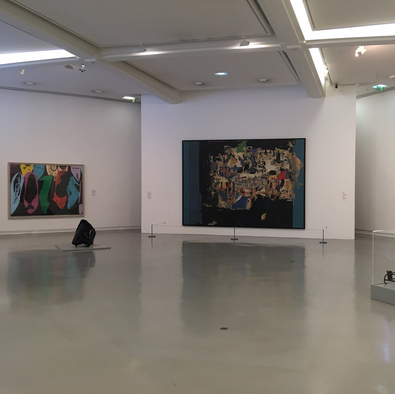Musée D'art Moderne Et D'art Contemporain - Nice - Musée D ... intérieur Salon De Jardin California