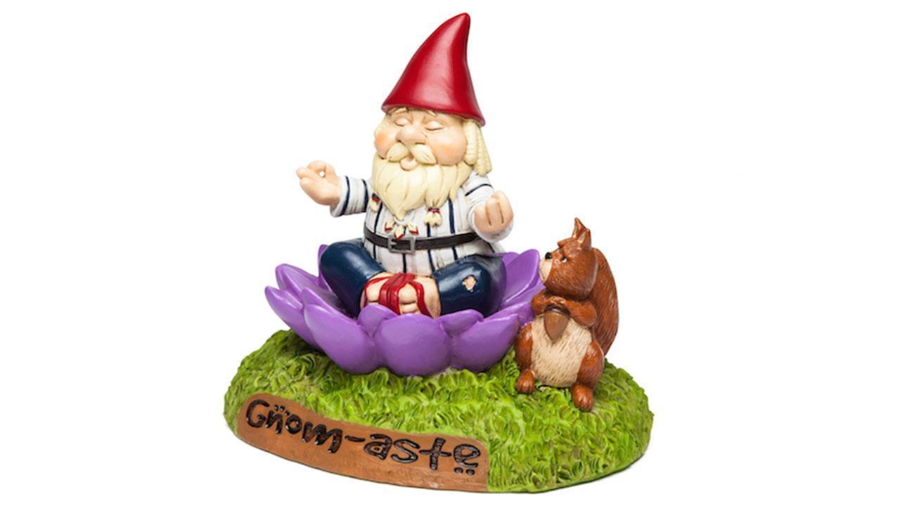 Nain De Jardin ''méditation'', 17.8 Cm | Cadeaux24 encequiconcerne Nain De Jardin Pas Cher