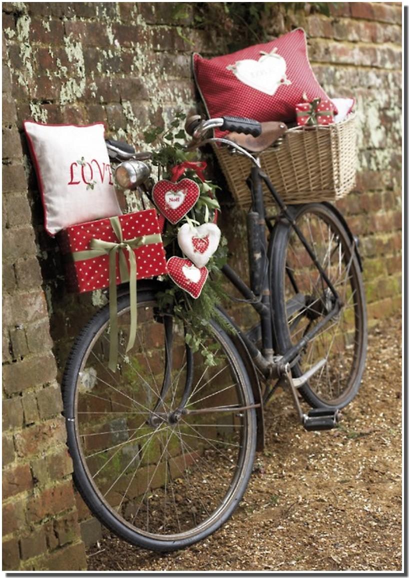 Nassima Home: Vélo Déco De Jardin dedans Velo Deco Jardin