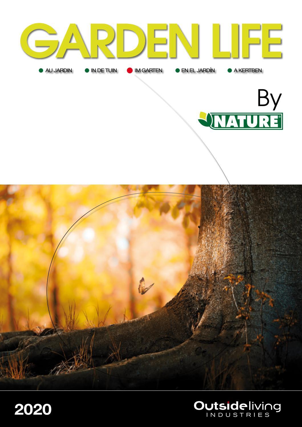 Nature 2018 Gb By ____ - Issuu concernant Vermiculite Jardin