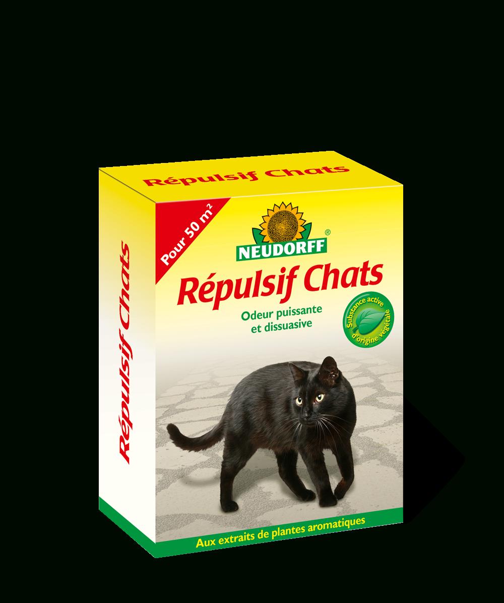 Neudorff : Répulsif Chats à Repulsif Chat Jardin