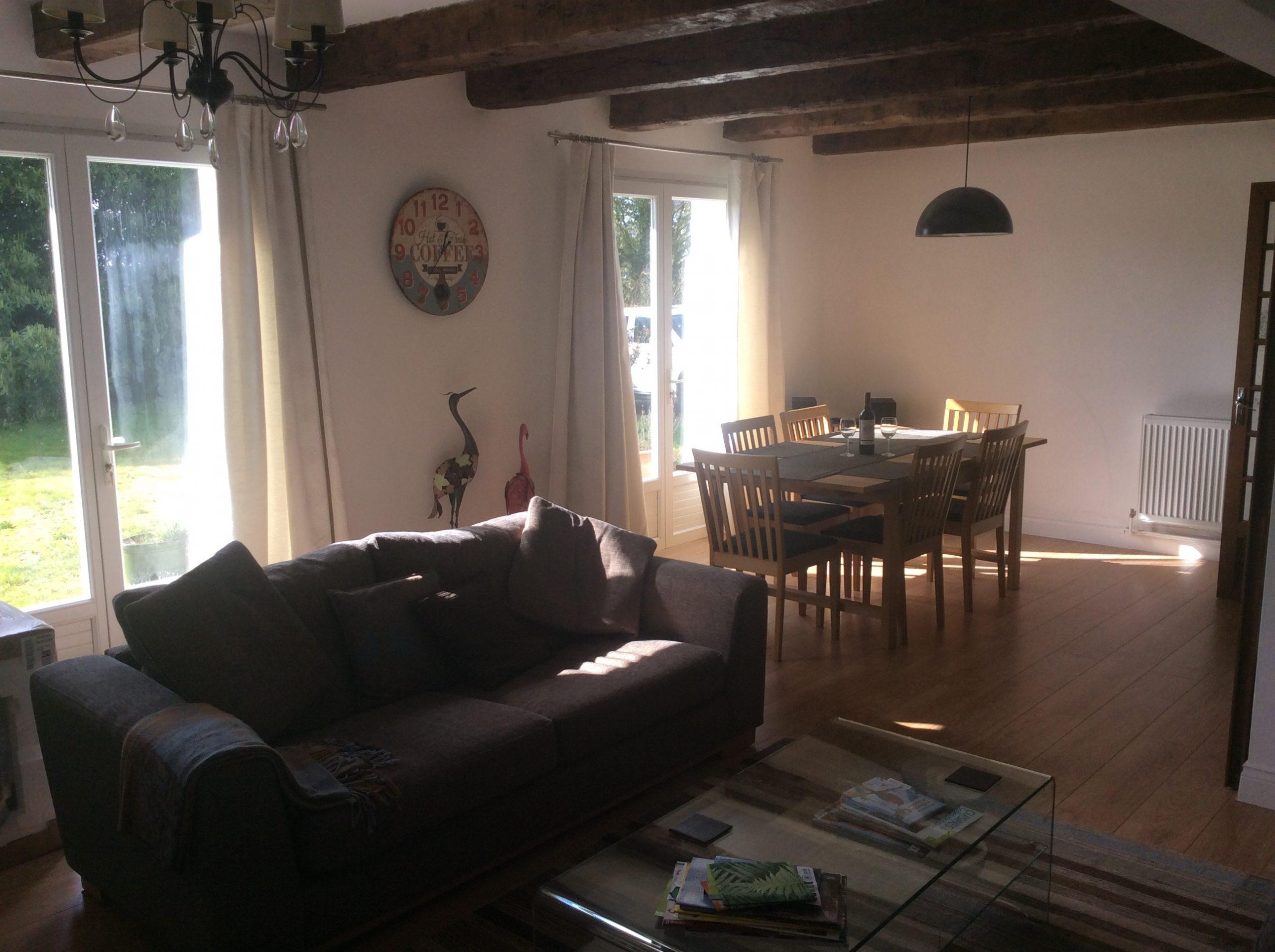 New House French Site avec Salon De Jardin Lumineux